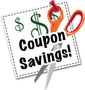 Coupon Savings